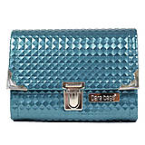 Peňaženky - Purse Middle no.1057 - 10975282_