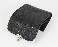 Peňaženky - Purse Middle no.1066 - 10975308_