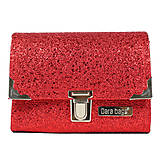 Peňaženky - Purse Middle no.1067 - 10975312_