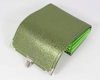 Peňaženky - Purse Middle no.1068 - 10975319_