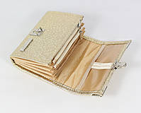 Peňaženky - Purse Middle no.1070 - 10975330_