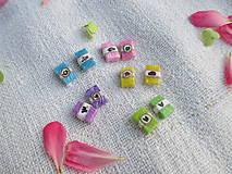 Hračky - Mini mydielko pre barbie - 10976295_