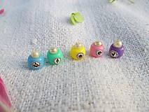 Hračky - Mini krém na tvár pre barbie - 10976403_