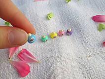 Hračky - Mini krém na tvár pre barbie - 10976404_