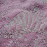 Textil - Sensimo Alice in Wonderland Pink Topaz - 10974585_