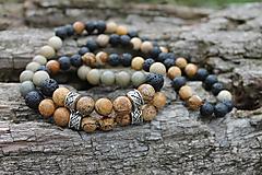 Šperky - VIKING XIV náhrdelník - 10973994_