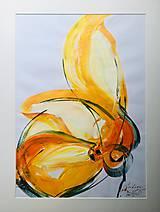 Obrazy - Fantastic flowers V. - 10974366_
