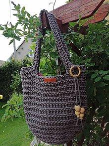 Kabelky - Kakaová,, Skandinavian style,, - 10973772_