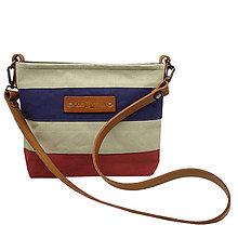 Veľké tašky - NOVINKA DÍLNY dámská taška FAKTOR - 10974335_