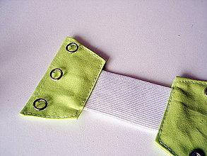 Detské doplnky - extendor s gumičkou - 10975616_
