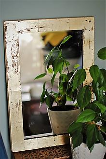 Zrkadlá - Zlaté zrkadlo - 10977108_