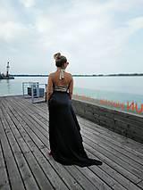 Šaty - Set: sukňa+top - 10977266_