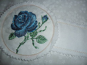 Úžitkový textil - Vankúšik- návlečka. - 10977541_