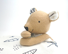 Hračky - Mojkáčik - 10979349_