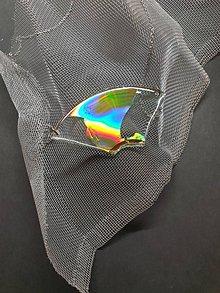 Náhrdelníky - Recyklované CéDečko - náhrdelník - 10980480_