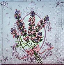 Papier - Servítka  L 66 - 10978265_