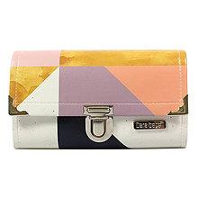 Peňaženky - Purse Big no.799 - 10977815_