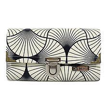 Peňaženky - Purse Big no.814 - 10977823_