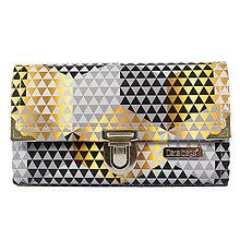 Peňaženky - Purse Big no.816 - 10977831_