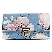 Peňaženky - Purse Big no.822 - 10977840_