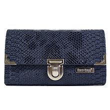 Peňaženky - Purse Big no.827 - 10977866_