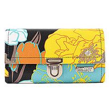 Peňaženky - Purse Big no.842 - 10977950_