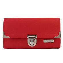 Peňaženky - Purse Big no.843 - 10977988_