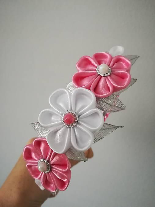 Čelenka Sedmokráska mini