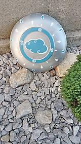 Nádoby - Tácka Raincollector - 10978800_