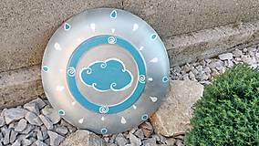 Nádoby - Tácka Raincollector - 10978802_