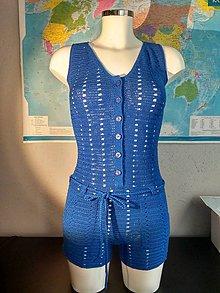 Iné oblečenie - Overal - 10978216_