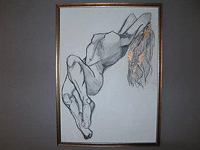 Obrazy - Obraz na plátne zo 100% bavlny(Ryšavá) - 10980073_