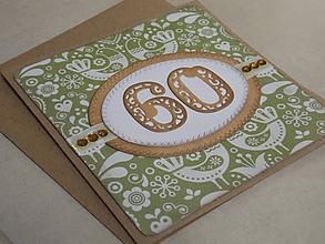 Papiernictvo - ...pohľadnica jubilejná... - 10979358_