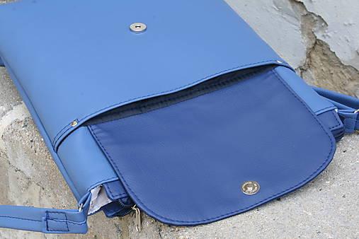 Leona modrá AM 1
