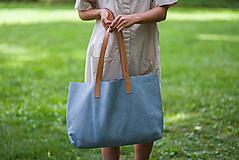 Veľké tašky - PIKPOKI bag A3++ - 10980400_