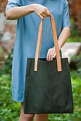 Iné tašky - PIKPOKI bag A4+ - 10980459_
