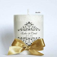 Darčeky pre svadobčanov - Darček pre hostí #6 - 10981649_