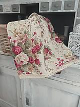 Úžitkový textil - Obrus - 10983726_