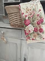 Úžitkový textil - Obrus - 10983727_