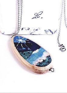 Náhrdelníky - Rodná zem - amulet - 10983016_