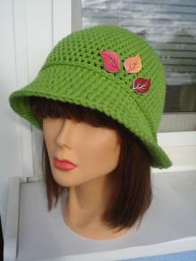 Čiapky - klobučik - 10985392_