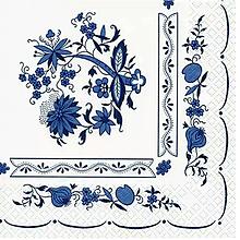 Papier - Servítka  FV 76b - 10985800_