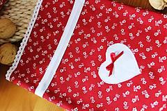 Úžitkový textil - Vrecúška - 10984652_