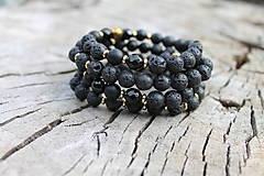 Náramky - Gerie náhrdelník - 10985430_