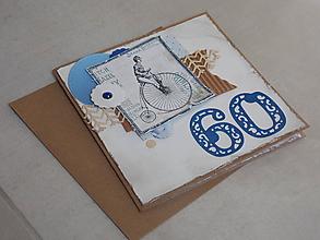 Papiernictvo - ...pohľadnica jubilejná... - 10985876_