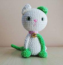 Hračky - Vysoká mačka Elsy - 10985076_