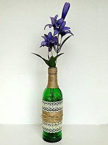 Dekorácie - Váza - 10987658_