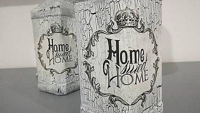 Svietidlá a sviečky - HOME - 10987555_