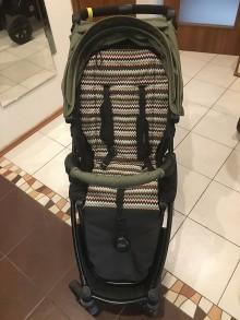 Textil - Podložka s nepremokavým spodným dielom - 10988557_