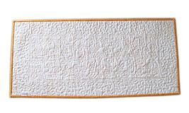 """Úžitkový textil - Obrus - štóla """"Žlté zruby"""" - 10990143_"""